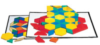 Math Patterns Games, Activities, Math Patterns, Math Pattern Games Supplies, Item Number 222741