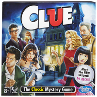 Classic Games, Popular Board Games, Classic Board Games Supplies, Item Number 224003