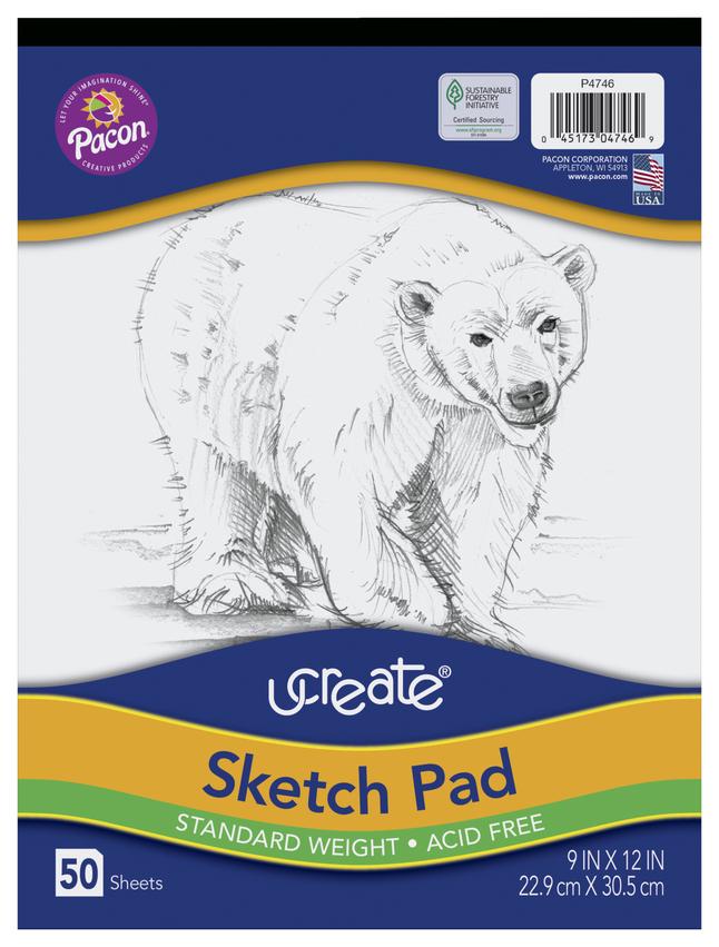 Sketchbooks, Item Number 226545