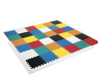 Foam Mats and Play Mats, Play Mats for Kids Supplies, Item Number 500207