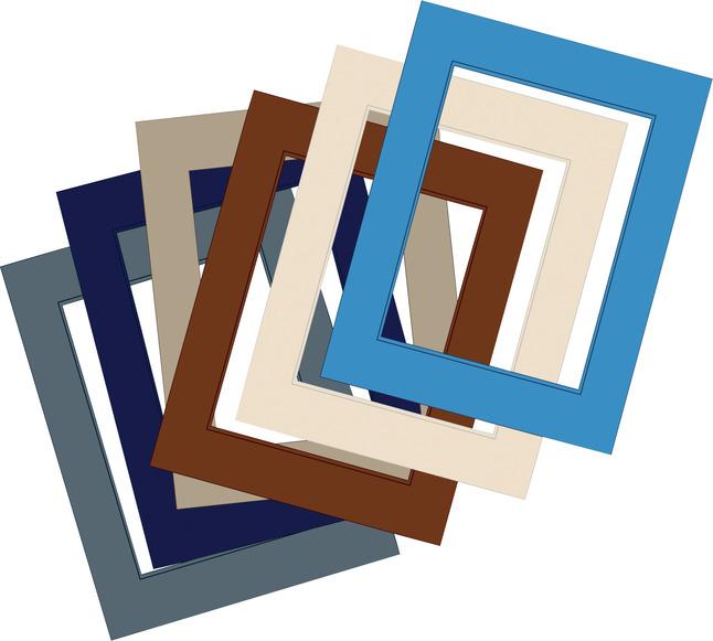 Frames and Framing Supplies, Item Number 461150