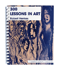 Art References, Art Sources Supplies, Item Number 230997