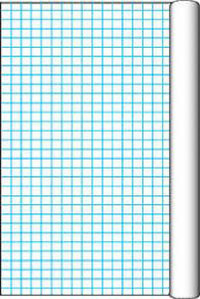 Lined Paper, Primary Ruled Paper, Item Number 232926