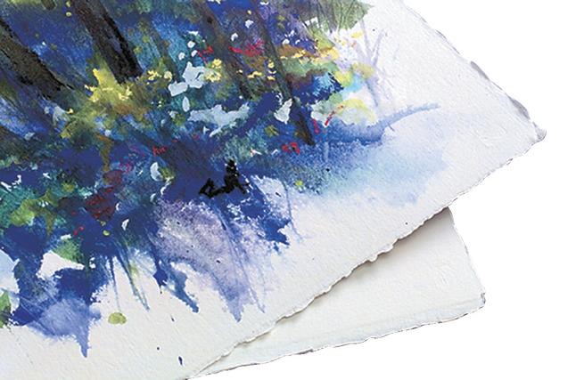 Watercolor Paper, Item Number 1369760