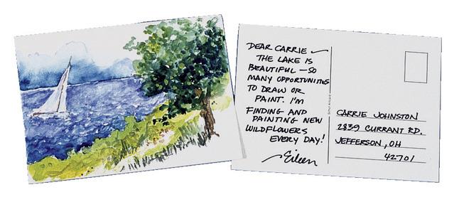 Watercolor Paper, Item Number 234159