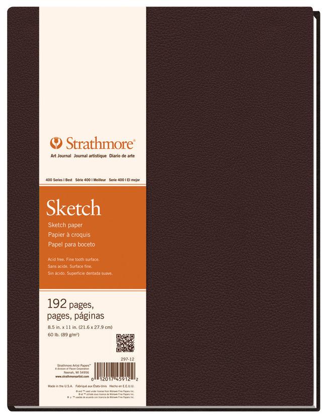 Sketchbooks, Item Number 1289298
