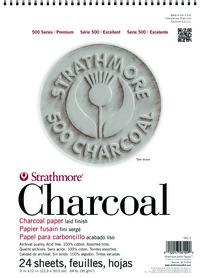 Pastel Paper, Charcoal Paper, Item Number 234486