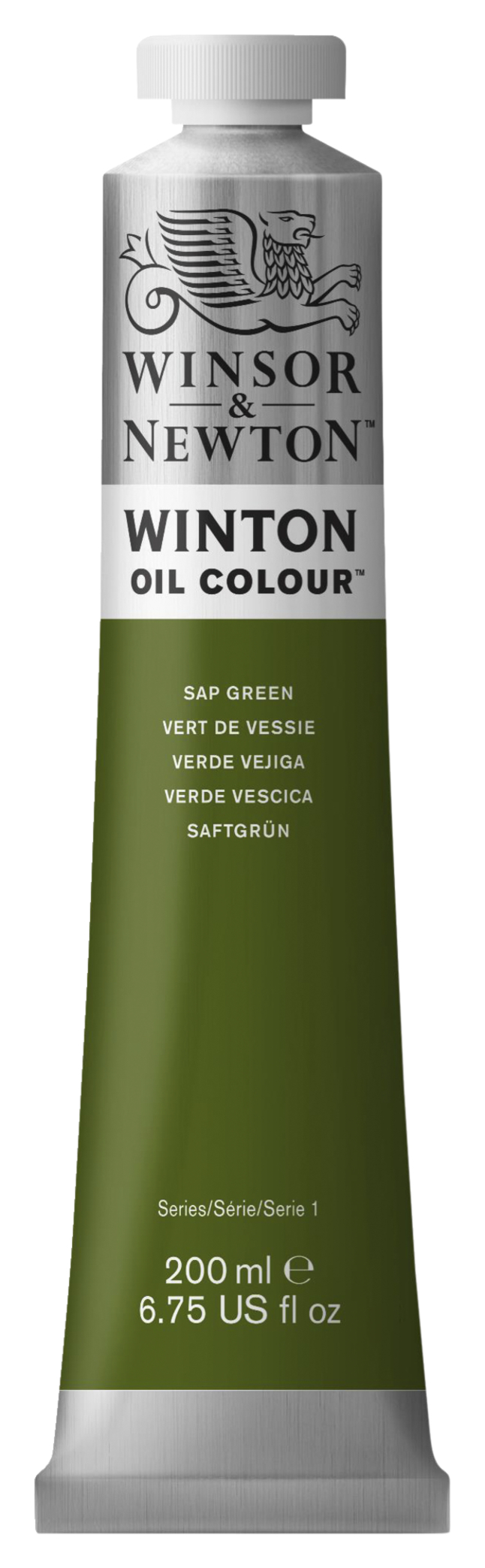 Oil Paint, Item Number 237930