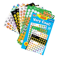 Sticker, Reward and Incentive Charts, Item Number 241931