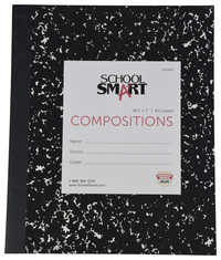 Composition Books, Composition Notebooks, Item Number 245404