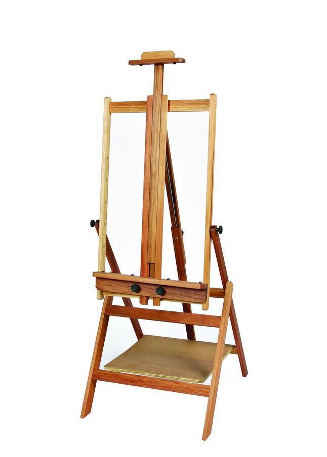 Art Easels Supplies, Item Number 245435