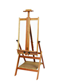 Art Easels Supplies, Item Number 245435