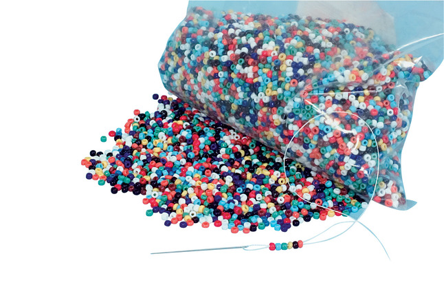 Beads and Beading Supplies, Item Number 245625