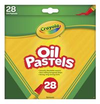 Pastels, Item Number 245778