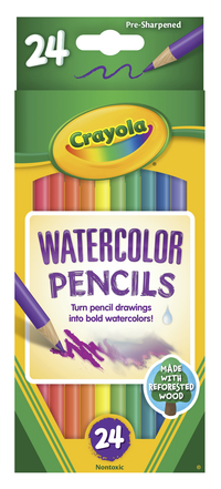 Colored Pencils, Item Number 245790