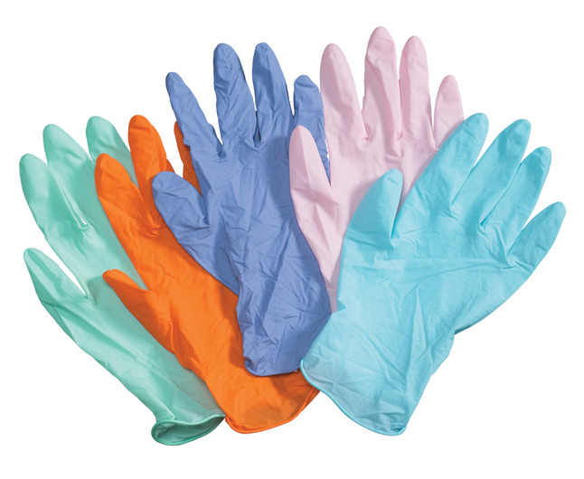 Exam Gloves, Exam Holders, Item Number 245886