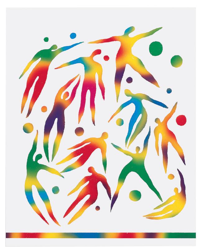 Scratch Art Paper, Scratch Art Boards, Scratch Art Sheets Supplies, Item Number 246091