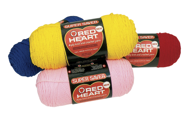 Yarn and Knitting and Weaving Supplies, Item Number 432047
