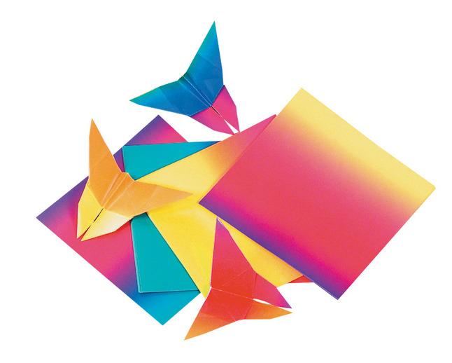 Origami Paper, Origami Supplies, Item Number 246689