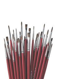 Paint Brushes, Item Number 246905