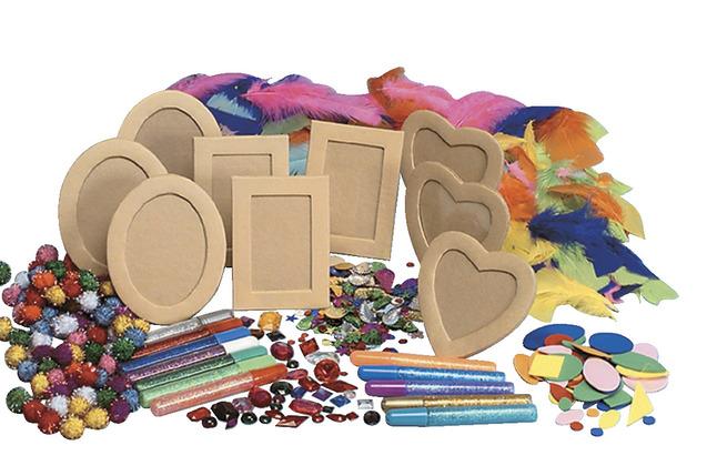 General Craft Supplies, Craft Materials, General Materials Supplies, Item Number 247877
