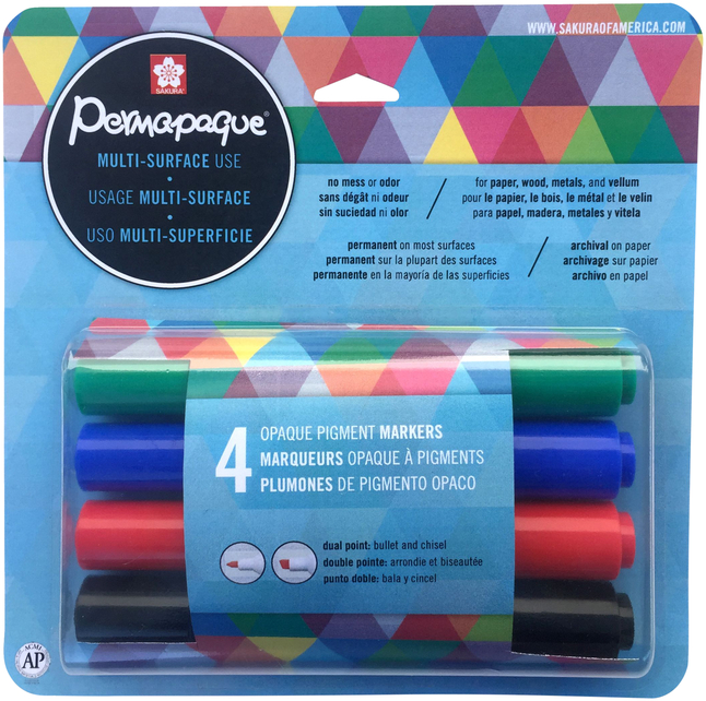 Specialty Markers, Item Number 248092