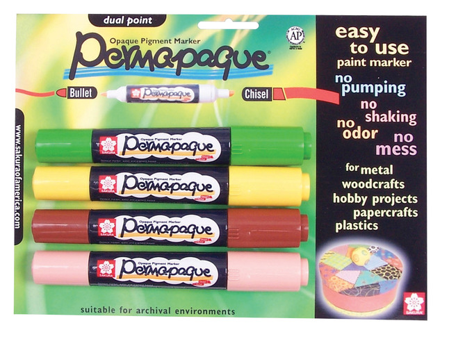 Specialty Markers, Item Number 248094