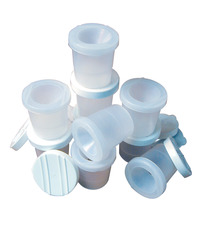 Plastic Containers and Plastic Dispensers, Item Number 248420