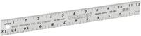 Aluminum Ruler, Item Number 248853