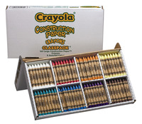 Beginners Crayons, Item Number 248877
