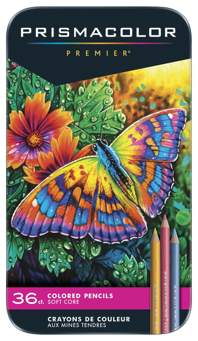 Colored Pencils, Item Number 248944
