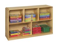 Compartment Storage Supplies, Item Number 249354