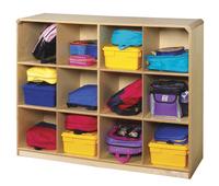 Cubby Lockers, Item Number 249396