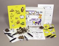 Science Animal Studies, Item Number 250-0770