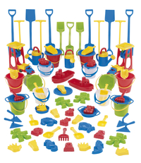 Sand Toys, Water Toys, Item Number 250674