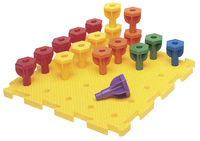 Manipulatives, Animals, Item Number 252690
