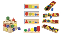 Math Manipulatives, Item Number 259956