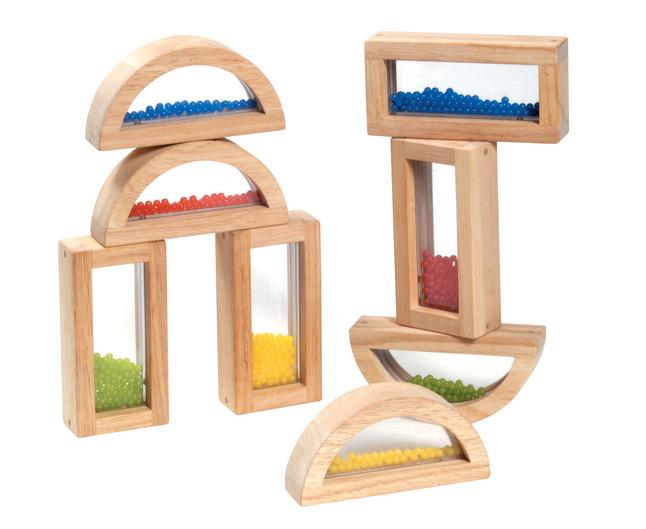 Building Blocks, Item Number 260649