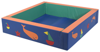 Play Spaces, Gates Supplies, Item Number 265911