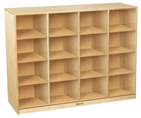 Cubby Storage Units, Item Number 267014