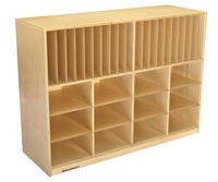 Cubby Storage Units, Item Number 267016
