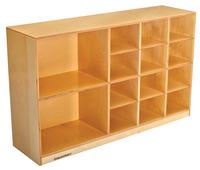 Cubby Storage Units, Item Number 267035