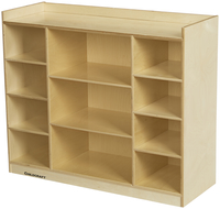 Cubby Storage Units, Item Number 267039