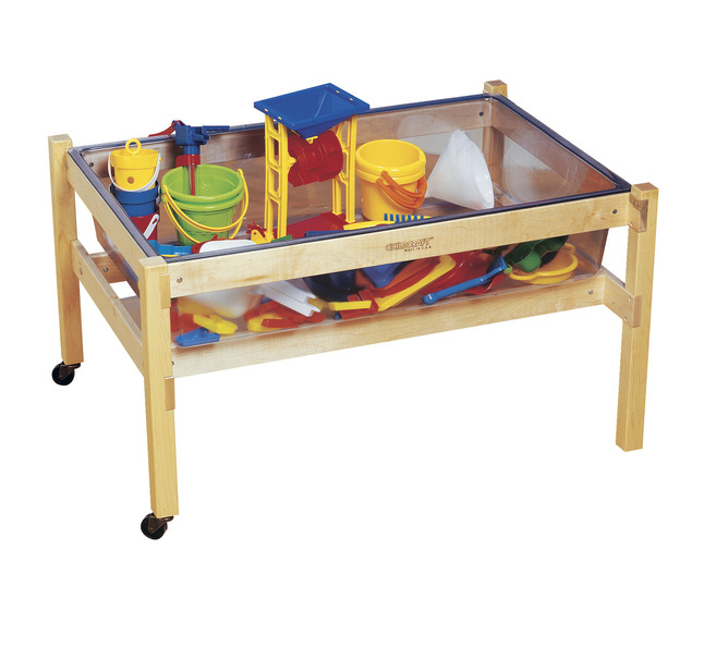 Sand & Water Tables Supplies, Item Number 268185