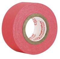 Mavalus Removable Poster Tape with 1 Inch Core, 1 x 324 Inches, Red Item Number 269406