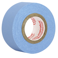Mavalus Removable 1-Inch Wide Poster Tape with 1-Inch Diameter Core, 27 Feet, Blue Item Number 269408