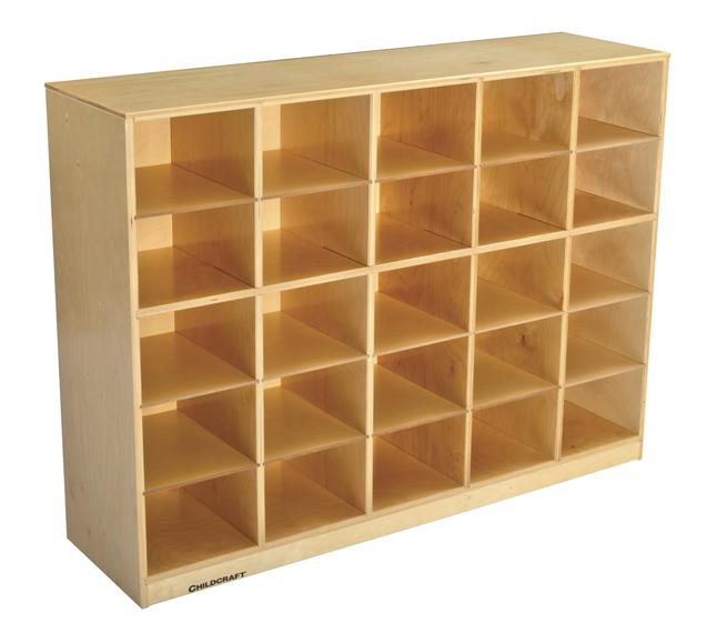 Cubby Storage Units, Item Number 271552