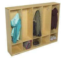 Coat Lockers, Item Number 271555