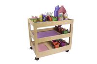 Storage Cart, Item Number 271585