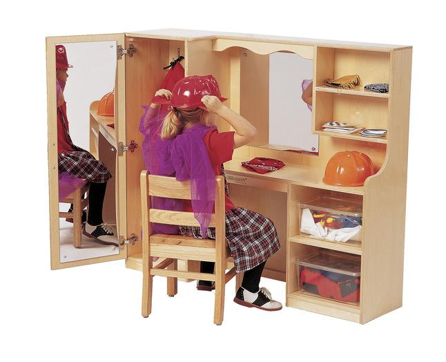 Dress Up Storage, Item Number 271603